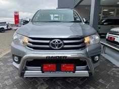 2016 Toyota Hilux 2.8 GD-6 RB Raider Double Cab Bakkie North West Province Rustenburg_2