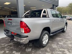 2016 Toyota Hilux 2.8 GD-6 RB Raider Double Cab Bakkie North West Province Rustenburg_3