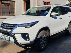 2020 Toyota Fortuner 2.8GD-6 4X4 Auto Mpumalanga Delmas_0
