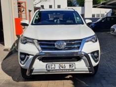 2020 Toyota Fortuner 2.8GD-6 4X4 Auto Mpumalanga Delmas_1