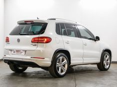 2016 Volkswagen Tiguan 2.0 Tdi Sprt-styl 4mot Dsg  North West Province Potchefstroom_1