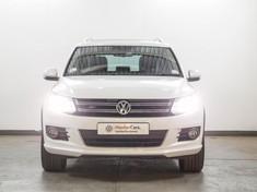 2016 Volkswagen Tiguan 2.0 Tdi Sprt-styl 4mot Dsg  North West Province Potchefstroom_3