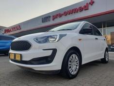 2019 Ford Figo 1.5Ti VCT Ambiente Kwazulu Natal Newcastle_0