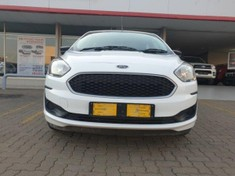2019 Ford Figo 1.5Ti VCT Ambiente Kwazulu Natal Newcastle_1