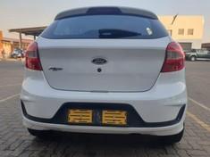 2019 Ford Figo 1.5Ti VCT Ambiente Kwazulu Natal Newcastle_4