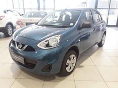 2018 Nissan Micra 1.2 Active Visia Free State Bloemfontein_2