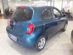 2018 Nissan Micra 1.2 Active Visia Free State Bloemfontein_3