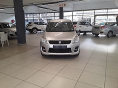 2015 Suzuki Ertiga 1.4 GLX Free State Bloemfontein_1