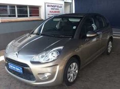 2012 Citroen C3 1.4 Attraction  Western Cape