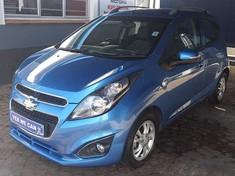 2016 Chevrolet Spark 1.2 Ls 5dr  Western Cape