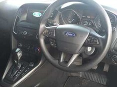2017 Ford Focus 1.0 Ecoboost Trend Auto Western Cape Kuils River_1