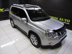 2012 Nissan X-Trail 2.5 Cvt Le r81r87  Gauteng Boksburg_0