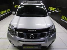 2012 Nissan X-Trail 2.5 Cvt Le r81r87  Gauteng Boksburg_2
