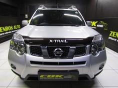 2012 Nissan X-Trail 2.5 Cvt Le r81r87  Gauteng Boksburg_3