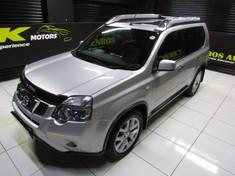 2012 Nissan X-Trail 2.5 Cvt Le r81r87  Gauteng Boksburg_4