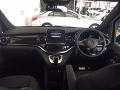 2020 Mercedes-Benz V-Class V250d  Avantgarde Auto Gauteng Randburg_4