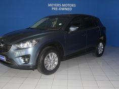 2015 Mazda CX-5 2.0 Active Eastern Cape East London_2