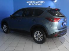 2015 Mazda CX-5 2.0 Active Eastern Cape East London_4