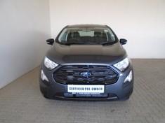 2020 Ford EcoSport 1.5Ti VCT Ambiente Auto Gauteng Johannesburg_1