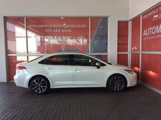 2020 Toyota Corolla 2.0 XR CVT Mpumalanga Middelburg_1