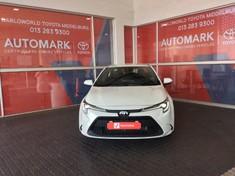 2020 Toyota Corolla 2.0 XR CVT Mpumalanga Middelburg_2