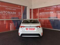 2020 Toyota Corolla 2.0 XR CVT Mpumalanga Middelburg_4