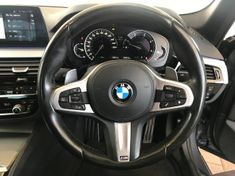 2017 BMW 5 Series 530d Auto Gauteng Centurion_1