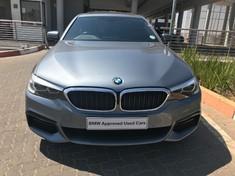 2017 BMW 5 Series 530d Auto Gauteng Centurion_2