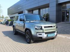 2020 Land Rover Defender 110 D240 HSE 177kW Kwazulu Natal Pietermaritzburg_0