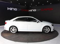 2014 Audi A3 2.0 TDI SE Stronic Gauteng Boksburg_2
