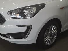 2019 Ford Figo 1.5Ti VCT Titanium (5DR) Western Cape