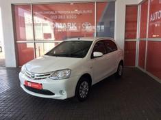 2020 Toyota Etios 1.5 Xi 5dr  Mpumalanga Middelburg_3