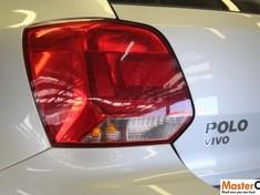 2020 Volkswagen Polo Vivo 1.4 Trendline 5-Door Western Cape Tokai_3