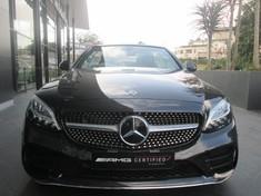2020 Mercedes-Benz C-Class C200 Cabriolet Auto Kwazulu Natal Pinetown_2