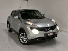 2012 Nissan Juke 1.6 Acenta +  Gauteng