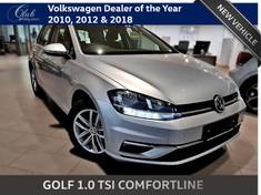 2020 Volkswagen Golf VII 1.0 TSI Comfortline Gauteng Johannesburg_0