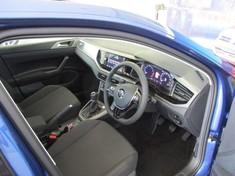 2020 Volkswagen Polo 1.0 TSI Comfortline North West Province Rustenburg_4