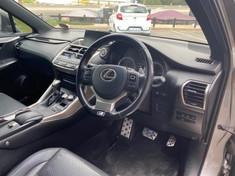 2018 Lexus NX 2.0 T F-Sport Gauteng Rosettenville_3