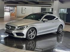2016 Mercedes-Benz C-Class C200 AMG Coupe Auto Western Cape