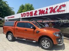 2014 Ford Ranger 3.2tdci Xlt At  Pu Dc  Gauteng Vanderbijlpark_1
