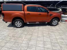 2014 Ford Ranger 3.2tdci Xlt At  Pu Dc  Gauteng Vanderbijlpark_2