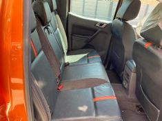 2014 Ford Ranger 3.2tdci Xlt At  Pu Dc  Gauteng Vanderbijlpark_3