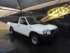 2014 Nissan NP300 Hardbody 2.5 TDI LWB k03k40 Bakkie Single cab Gauteng Vereeniging_0