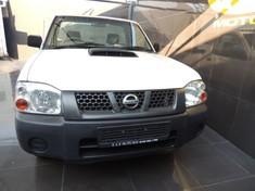 2014 Nissan NP300 Hardbody 2.5 TDI LWB k03k40 Bakkie Single cab Gauteng Vereeniging_1