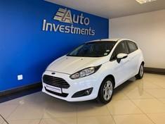 2014 Ford Fiesta 1.0 Ecoboost Ambiente Powershift 5-Door Gauteng