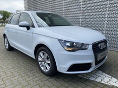 2015 Audi A1 Sportback 1.4t Fsi  Attraction  Western Cape