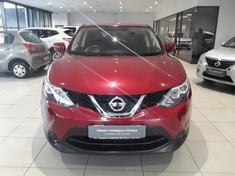 2016 Nissan Qashqai 1.2T Visia Free State Bloemfontein_1