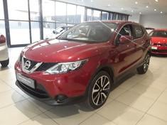 2016 Nissan Qashqai 1.2T Visia Free State Bloemfontein_2