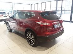 2016 Nissan Qashqai 1.2T Visia Free State Bloemfontein_3