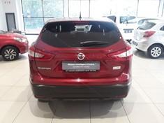 2016 Nissan Qashqai 1.2T Visia Free State Bloemfontein_4